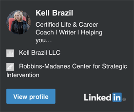 Linkedin Badge for Kell Brazil